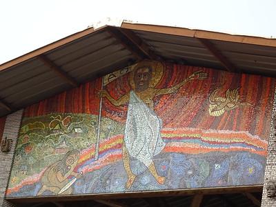 043_Libreville  Nkome Church