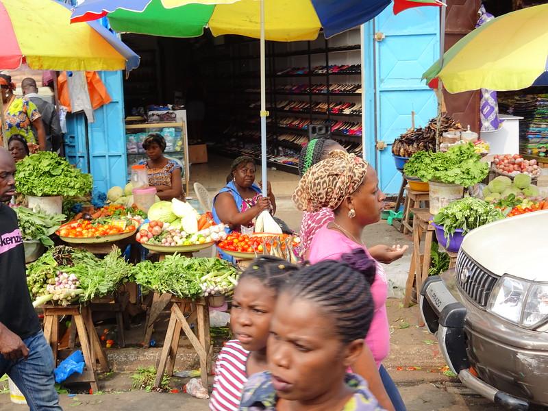 040_Libreville  Nkembo District