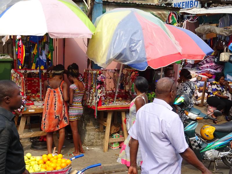 041_Libreville  Nkembo District