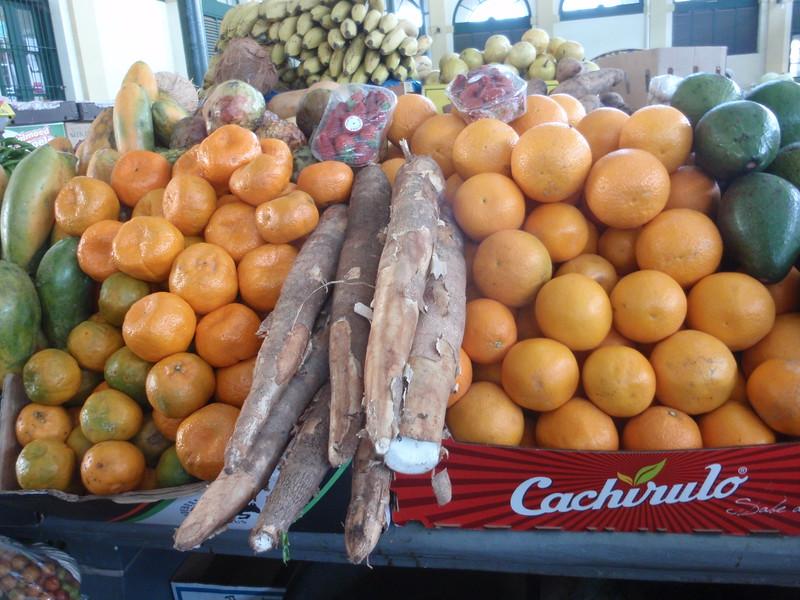 012_Maputo  Municipal Market  1901