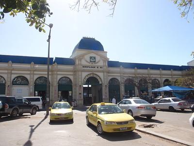 011_Maputo  Municipal Market  1901