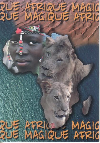 001_Magical Africa