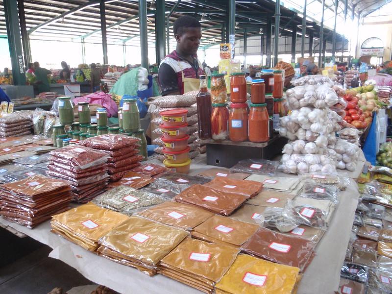 015_Maputo  Municipal Market  1901