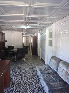 033_Maputo  The Iron House