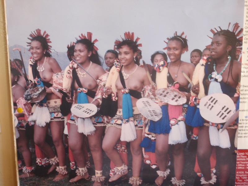 013_Swaziland Dance
