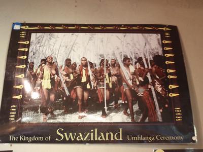 012_Swaziland Dance