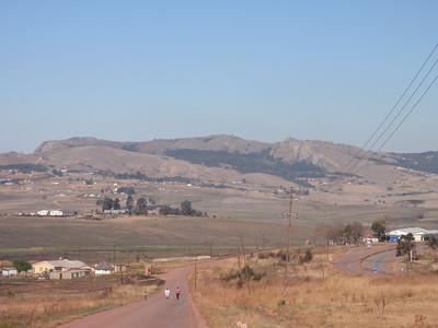 017_Swaziland Countryside