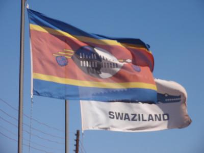 007_Swaziland Flag