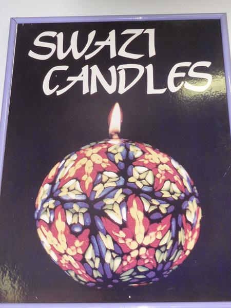 034_Swazi Candles