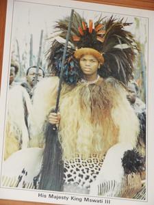 010_Swaziland King