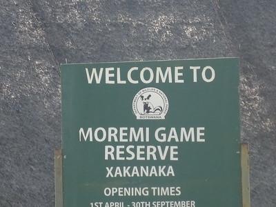 017_Okavango Delta, Moremi Game Reserve
