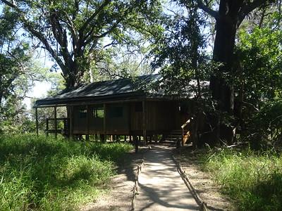 021_Okavango Delta, Moremi Game Reserve  My Chalet