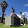 016_Windhoek  Alte Este  Old Fort  National Museum of Namibia