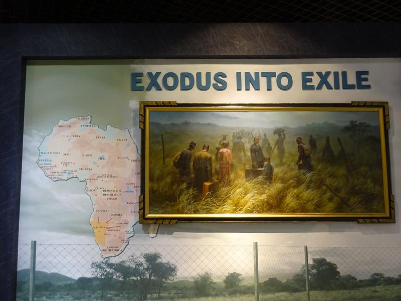 012_Windhoek  Exodus into Exile
