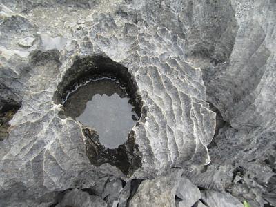 197_Ankarana National Park  Boucle Tsingy Meva  Des millions d'année d'érosion