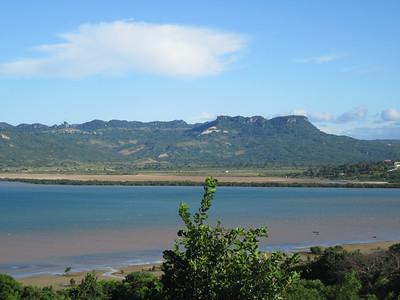 079_Diego Suarez  Baie de Diego, les salines et La Montagne des Français