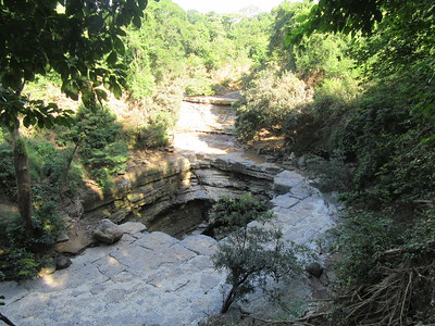 167_Ankarana National Park  Perte des Trois Rivières