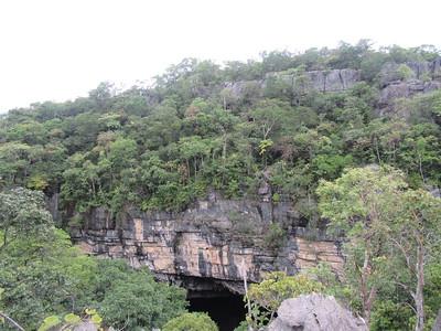 193_Ankarana National Park  Grotte des Chauves Souris