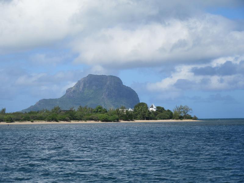 026_Mauricius Island  The West Coast  The Dolphin Coast