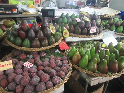 077_The Port Louis Market