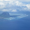 007_East Coast  Le Morne Brabant, 556 m  UNESCO  Used as a shelter by runaway slaves 18-19C