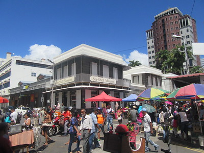 071_The Port Louis Market