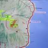 057_Le Piton de la Fournaise  En Avril 2007, la coulée avait agrandie l'île d'environ 25ha