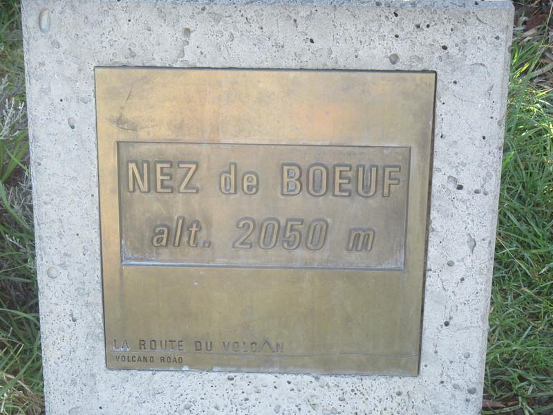 036_La Route du Volcan  Point d'observation, Le Nez de Boeuf  2050 mètres