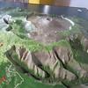 055_Le Piton de la Fournaise  Le Relais de Bellecombe  2354m  En activité depuis 600,000 ans