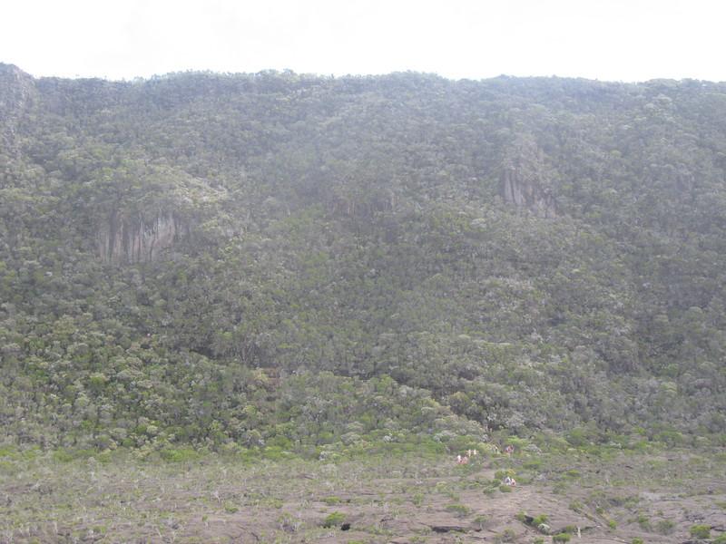 073_Le Piton de la Fournaise  L'Enclos du Volcan  Altitude 2215m  Le Sentier
