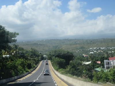 016_Côte Ouest  2009  La Route des Tamarins (arbre endémique et emblématique de la Réunion)