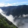 039_Point d'observation, Le Nez de Boeuf  La Rivière des Remparts  1000m below