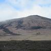 070_Piton de la Fournaise  Enclos du Volcan  Marcheurs se dirigent vers la cratère Dolomieu (5 hrs)