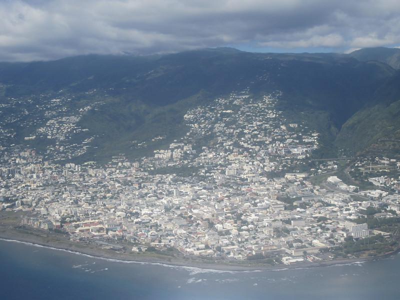 010_St  Denis  Capital of the Isle de la Reunion