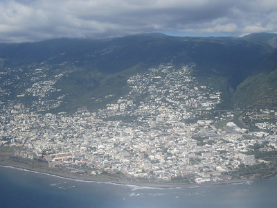 010_St  Denis  Capital of the Isle de la Reunion