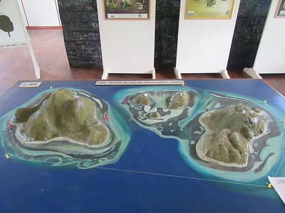 100_Victoria  National History Museum  Le Parc Marin de Saint-Anne