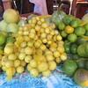 117_Mahé Island  Victoria  Sir Selwyn Selwyn-Clarke Market  Citrons et Petits citrons (limes)