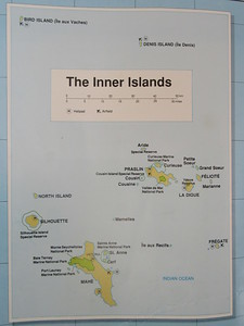 013_The Inner Islands (The Granite Islands)  42 islands (out of 116)