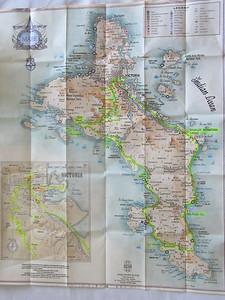 018_Mahé Island  88,000 habitants (sur le 100,000 de l'archipel)