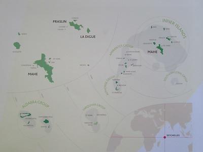 007_Seychelles Archipelago  Population 100,000  Multi-ethnic roots  83% Catholics