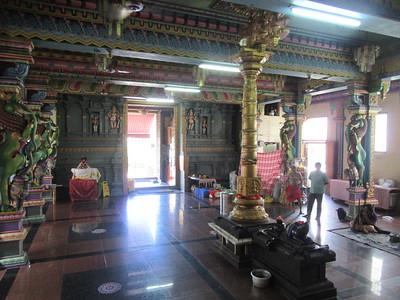 131_Seychelles Hindu Kovil Sangam  Communauté indienne des Seychelles, 2000 personnes