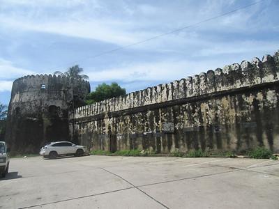 043_Zanzibar Stone Town  The Old Fort  1699