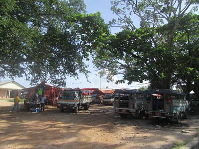 283_Zanzibar Island  Outside Zanzibar Town