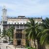 033_Zanzibar Stone Town  The Arab Fort and The House of Wonders
