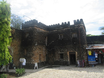037_Zanzibar Stone Town  The Arab Fort  1699