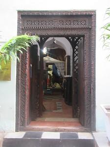 138_Zanzibar Stone Town  Princess Salme Museum