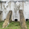 329_Kidichi  Persian-Style Baths  1832  The Empty Pit Latrine