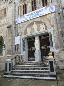 205_Zanzibar Island  Zanzibar Stone Town