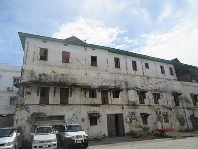 030_Zanzibar Stone Town  The Old British Consulate, from 1841-1874