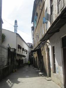 206_Zanzibar Island  Zanzibar Stone Town